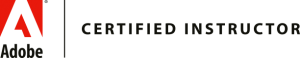 Adobe Certified Instructor Logo