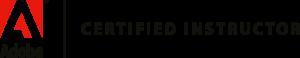 Adobe Certified Instructor Logo