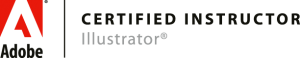 Adobe Certified Instructor Illu Logo