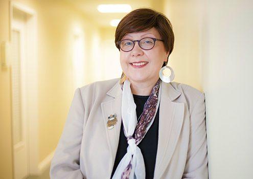 Sabine Hamann