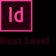 InDesign Next Icon