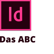 InDesign ABC Icon
