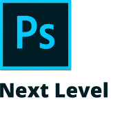 Photoshop Next Icon