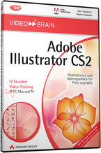 Illustrator CS2 DVD