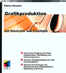 Fachbuch Grafikproduktion