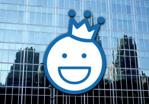 Der Kunde ist König Icon