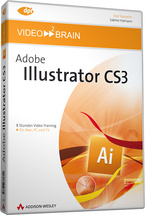 Illustrator CS3 DVD