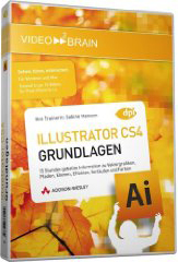 Illustrator CS4 DVD