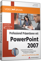 PowerPoint 2007 DVD
