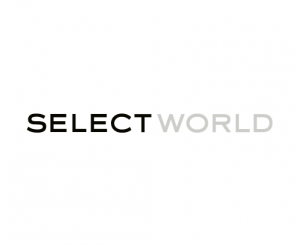 Select World Logo