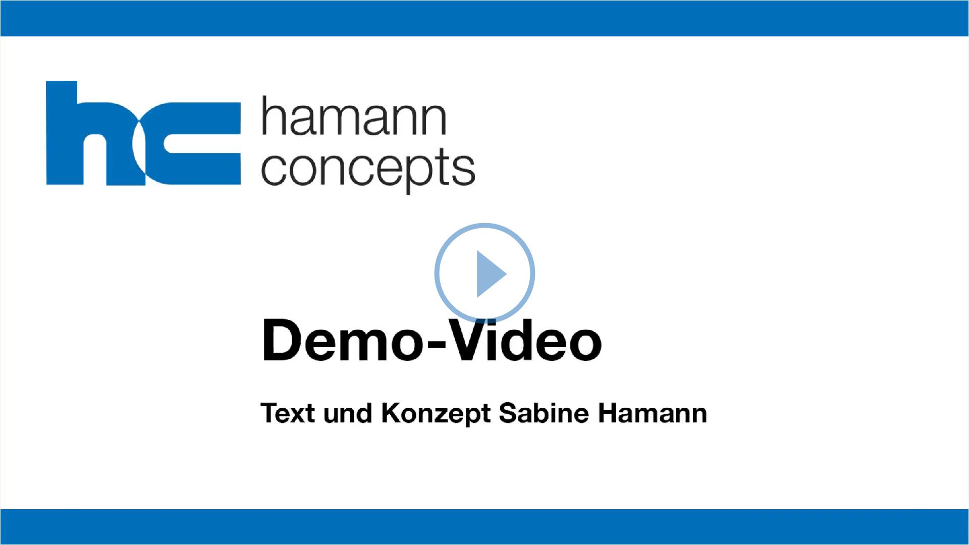 Startbild für Beispielvideo