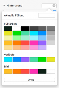Farben JvM