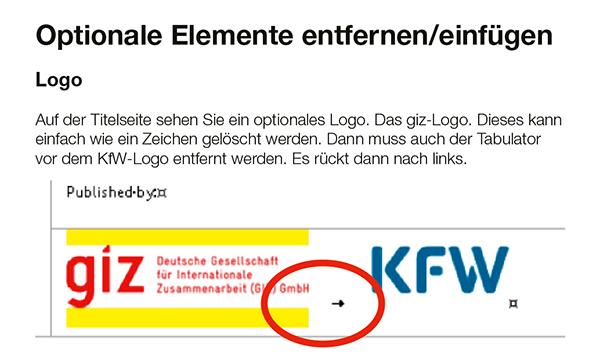 Beispielbild KfW001